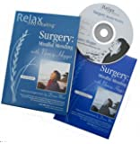 Surgery CD: Heal Faster - Prepare Before and After Surgery (Relax into Healing Series)