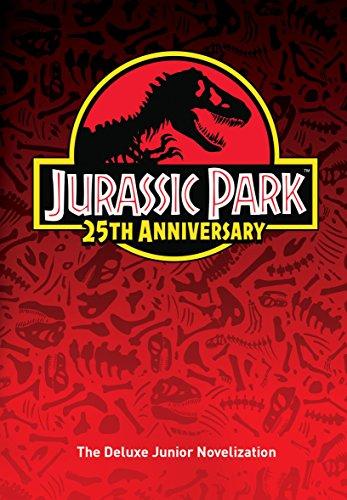 - Jurassic Park: The Deluxe Novelization (Jurassic Park)