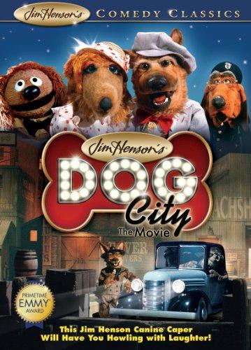 Jim Henson's Dog City: The Movie