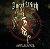 Angel Of Death: Live at East Anglia Rock Festival by Angel Witch