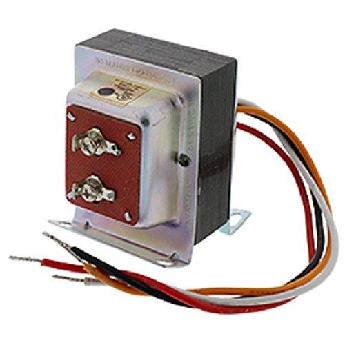 24V40VA UNIVERSAL DOOR BELL/CHIME - TRANSFORMER - 24V 40VA 110/208/230V OUT ERP