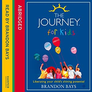 The Journey for Kids Audiobook