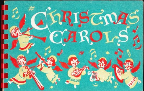 Christmas Carols - Carol Guthrie Christmas