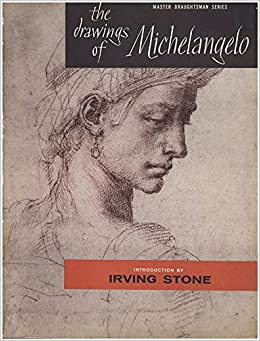 drawings of michelangelo master draughtsman series