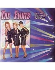 Flirts//Blondes,Brunettes & Redheads