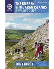 The Burren & The Aran Islands: A Walking Guide
