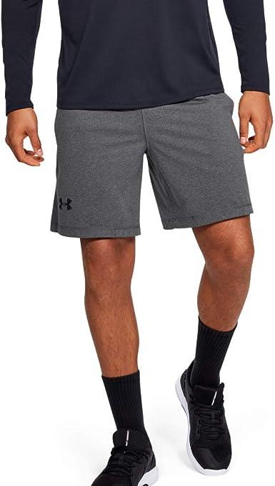 Under Armour Hombre UA RAID 8 Shorts pantal/ón corto