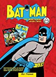 img - for Batman: The War Years 1939-1945: Presenting over 20 classic full length Batman tales from the DC comics vault! book / textbook / text book