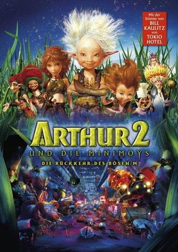 Arthur und die Minimoys - Die Rückkehr des Bösen M Film