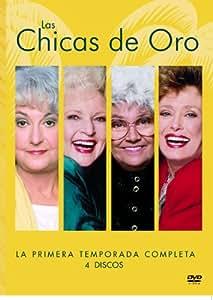 Las Chicas De Oro 1ª Temp.  [DVD]