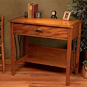 Amazon Com Big Sky Carvers Willow Run Fly Tying Desk