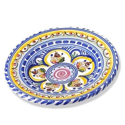 El Puente del Arzobispo Hand-Painted Ceramic Tapas Plate (7 inches)  sc 1 st  Amazon.com & Amazon.com | El Puente del Arzobispo Hand-Painted Ceramic Tapas ...