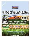 Bonide 60281 High Traffic Grass Seed, 3-Pound