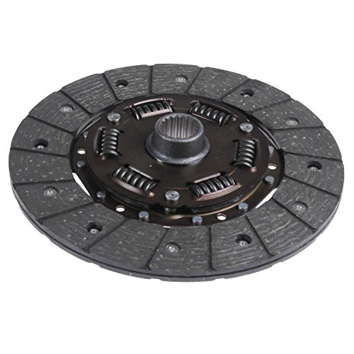 Blue Print ADK83120 Clutch Disc, pack of one: