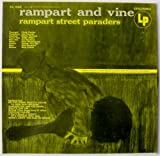 Rampart Street Paraders: Rampart and Vine