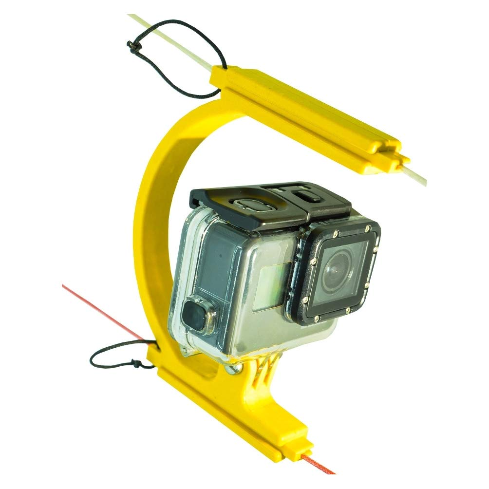 Kite Line Mount V2.0 for All GoPro and Other Camera Accessories