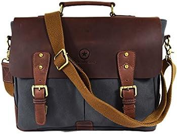 Aaron Leather 14.5