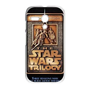Motorola G cell phone cases White Star Wars fashion phone cases YEH0734743