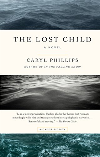 The Lost Child: A Novel