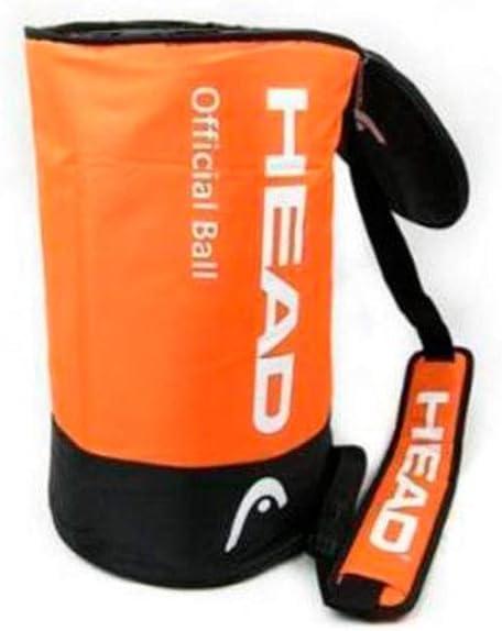 Head Referee Ball Bag Orange