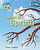 Signs of Spring, Colleen Dolphin, 1617833932