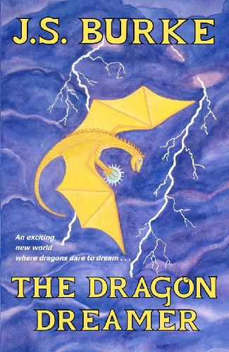 The Dragon Dreamer cover