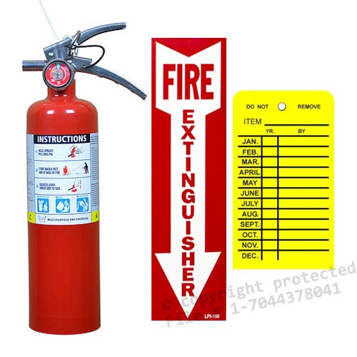 The 4 Best Fire Extinguishers for Cars – Auto Reviews 2019