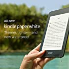 全新第十代 Amazon Kindle Paperwhite $129.99(到手约 900元)