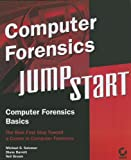 Computer Forensics DVD ITT 3rd Edition with Computer Forensic Jumpstart Set