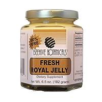 Beehive Botanicals Fresh Royal Jelly-6.5 Oz.