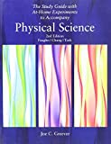 Physical Science, Faughn, Jerry S., 0030011140