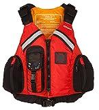 Kokatat Bahia Tour Life Jacket-Orange-XXL