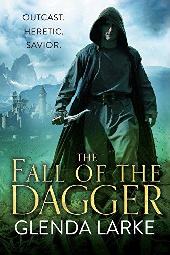 The Fall of the Dagger (The Forsaken Lands Book 3)