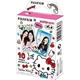 Fujifilm Instax Mini Instant Film (10 Sheets, Hello Kitty 2016)