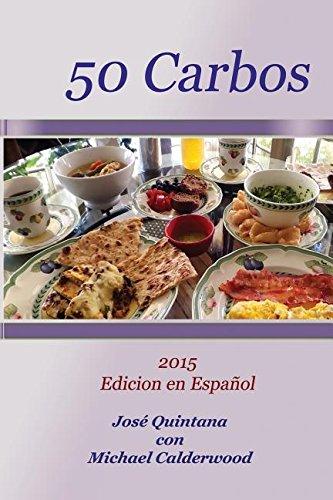 Download 50 Carbos (Spanish Edition) pdf epub