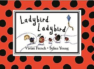 book cover of Ladybird, Ladybird
