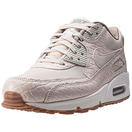 4b916e7b56 Galleon - Nike Womens Air Max 90 PREM Trainers 443817 Sneakers Shoes (uk  6.5 Us 9 Eu 40.5, Oatmeal Sail Khaki 105)