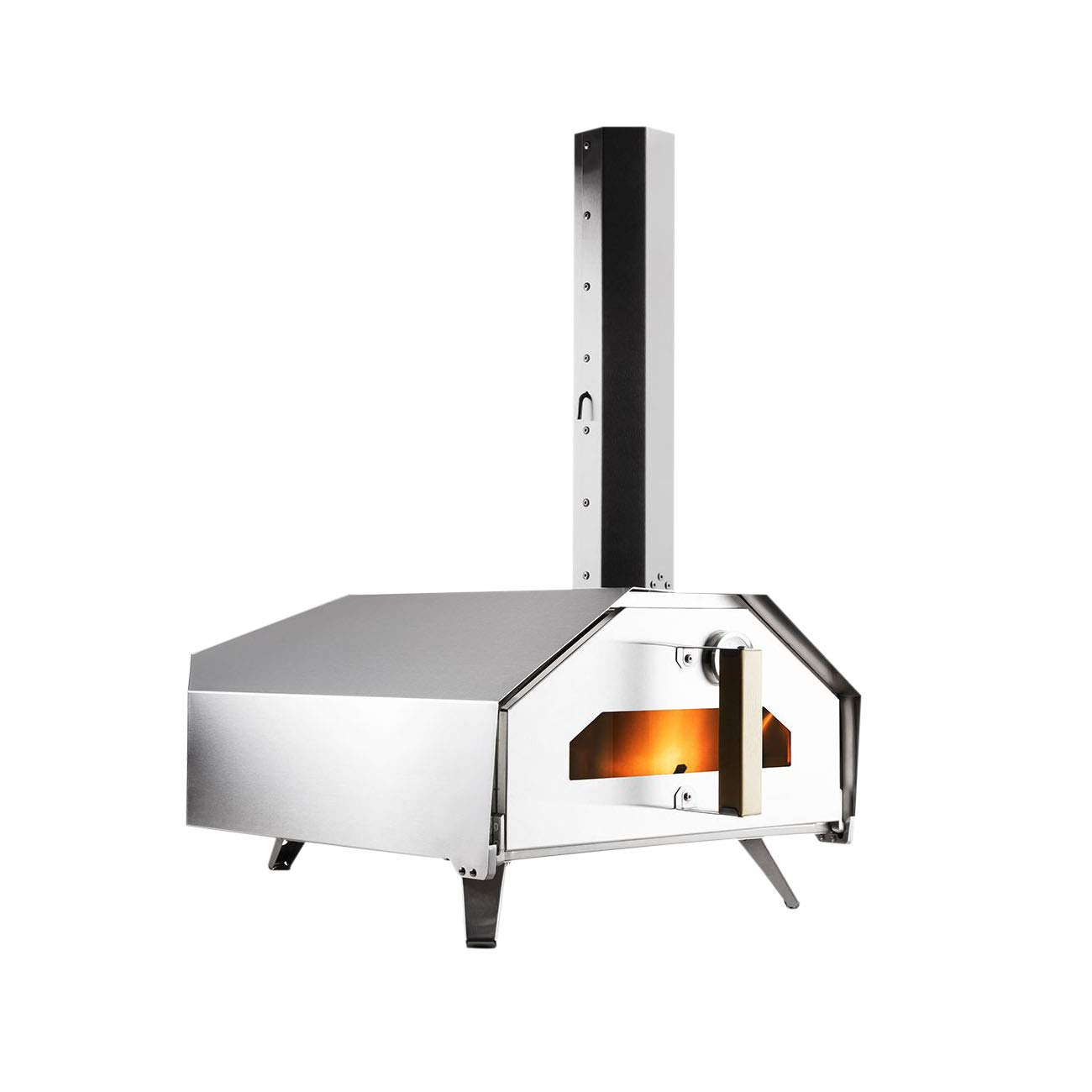 Uuni Pro Multi-Fueled Outdoor Pizza Oven