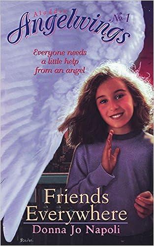 Friends Everywhere (Angelwings)