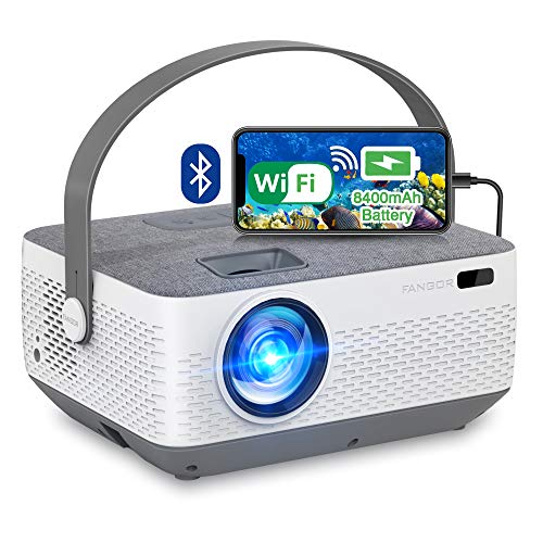 Best Portable Projector Best Buy 2021: 10 Top Options