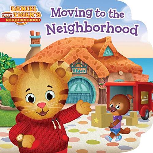 (Moving to the Neighborhood (Daniel Tiger's Neighborhood))