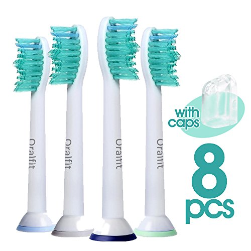Oralfit Replacement Philips Sonicare HX6014