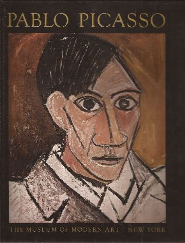 Pablo Picasso: A Retrospective- The Museum of Modern for sale  Delivered anywhere in USA