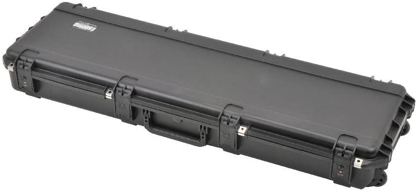 SKB I-Series Double Rifle Blk