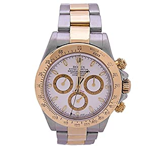 Rolex Daytona Cosmograph automatic-self-wind mens Watch 116523 (Certified Pre-owned)