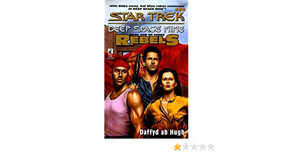 Amazon the conquered rebels 1 star trek deep space nine amazon the conquered rebels 1 star trek deep space nine book 24 ebook dafydd ab hugh kindle store fandeluxe Epub