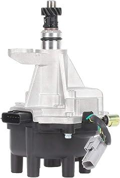 Super Ignition Distributor for Nissan Pathfinder Frontier Quest Xterra 3.3L V6