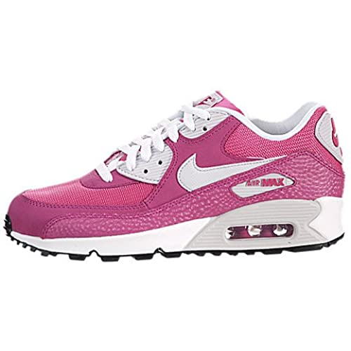 pretty nice 3329c fee82 ... where can i buy nike air max 90 2007 gs running trainers 345017  sneakers shoes 5