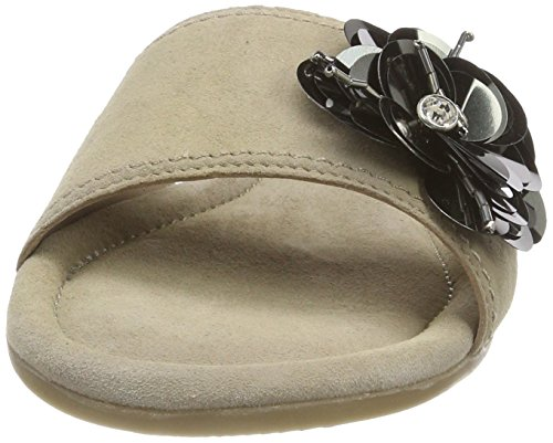 pepper Mujer 27105 Para S oliver Mules Marrón 4BWRY