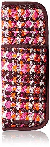 Vera Bradley Curling & Flat Iron Cover, Signature Cotton